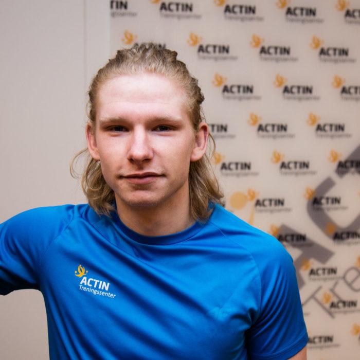 Kristian Rød