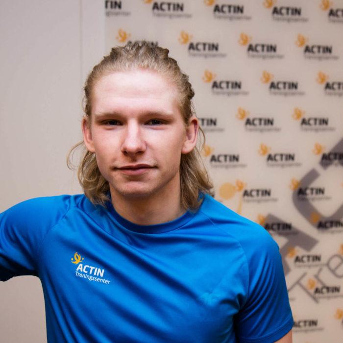 ansatt-actin-treningssenter-Kristian-Rød